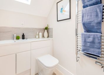 Thumbnail 4 bed semi-detached house for sale in Station Road, Bordon
