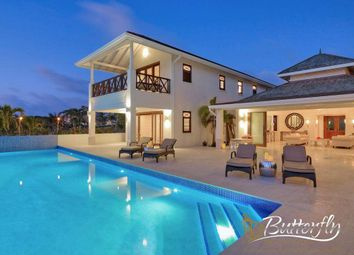 Thumbnail 7 bed detached house for sale in Westmoreland, Barbados