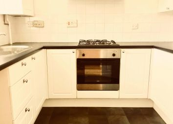 Thumbnail 3 bed semi-detached house for sale in Paterson Close, Basingstoke