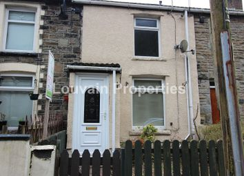Thumbnail 2 bed property for sale in Bridge Street, Abertillery, Blaenau Gwent.