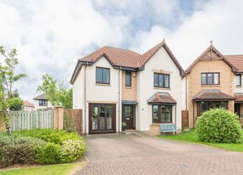 Thumbnail 4 bed detached house for sale in 7 Kemp's End, Tranent, East Lothian