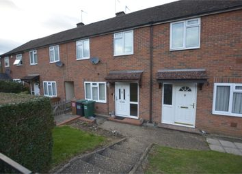 Thumbnail 2 bed terraced house for sale in Sleaford Green, Watford, Hertfordshire