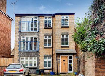 Thumbnail 1 bed flat for sale in Drysdale Dwellings, Dunn Street, London