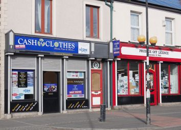 Thumbnail Commercial property to let in Prudhoe Street, North Shields