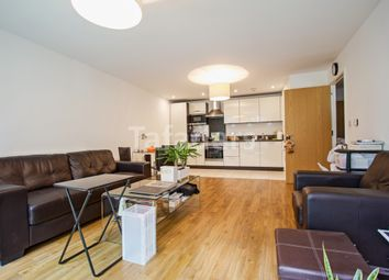 Thumbnail 1 bed flat to rent in Victoria House, Surrey Quays Road, Canada Water