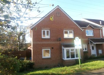 Thumbnail 2 bed property to rent in Keats Close, Exmouth