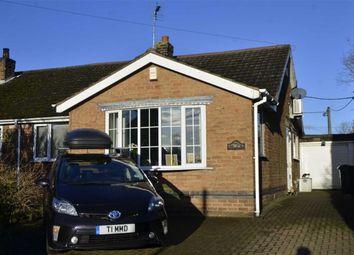 Thumbnail 3 bed detached bungalow for sale in Birchwood Lane, Somercotes, Alfreton
