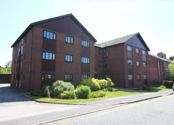 Thumbnail 2 bedroom flat for sale in Station Road, Marple, Stockport