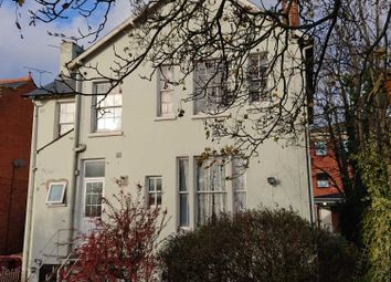 Thumbnail Flat for sale in Milman Road, Reading