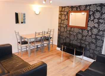 Thumbnail 1 bed terraced house to rent in Basement Flat Royal College Street, Camden Town