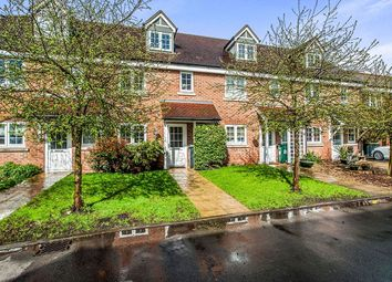 Thumbnail 3 bedroom terraced house for sale in Wharf Way, Hunton Bridge, Kings Langley