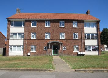 Thumbnail 2 bed flat for sale in Burden Road, Beverley