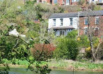 Thumbnail 3 bed detached house for sale in Bonhay Road, Exeter