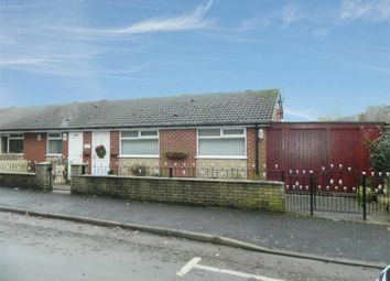 Thumbnail 3 bed semi-detached bungalow for sale in Lower Darcy Street, Bolton