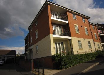 Thumbnail 2 bed flat to rent in Brock Close, Rubery, Rednal, Birmingham