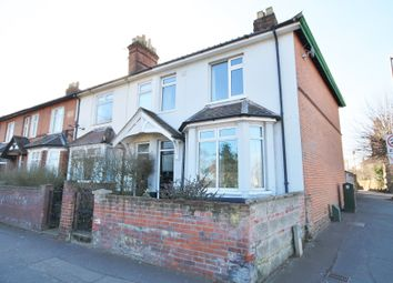 Thumbnail 4 bed property to rent in Hall Road, Norwich