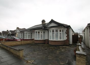 Thumbnail 2 bed bungalow to rent in Kent Drive, Hornchurch