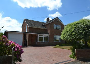 Thumbnail 3 bed detached house for sale in Grove Road, Speen, Newbury