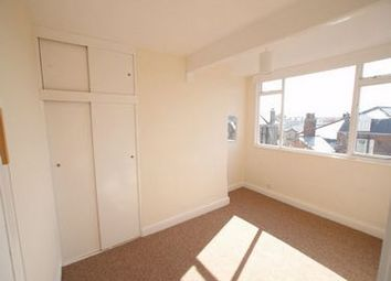 Thumbnail 1 bed flat to rent in Crown Crescent, Scarborough