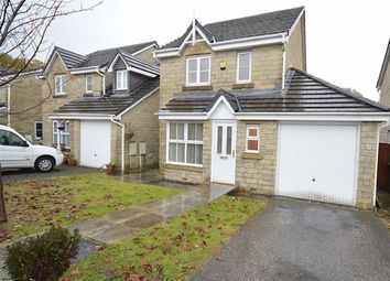 Thumbnail 3 bed detached house for sale in Abbeydale Way, Accrington, Lancashire