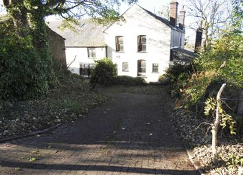 Thumbnail 3 bed farmhouse for sale in Lower Goodwin Fold, Bolton