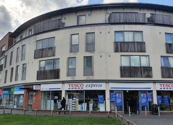 Thumbnail 1 bed flat for sale in Queens Court, Gravelly Hill North, Birmingham