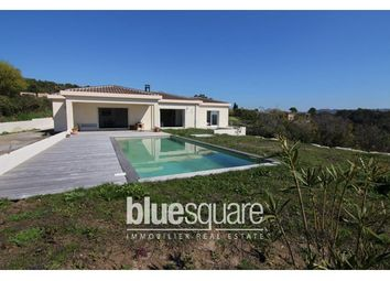 Thumbnail 4 bed property for sale in 06580, Pégomas, Fr