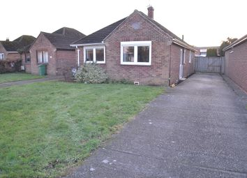 Thumbnail 3 bed detached bungalow to rent in Station Road, Thatcham