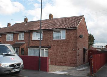 Thumbnail 4 bed end terrace house for sale in Eastridge Drive, Bristol