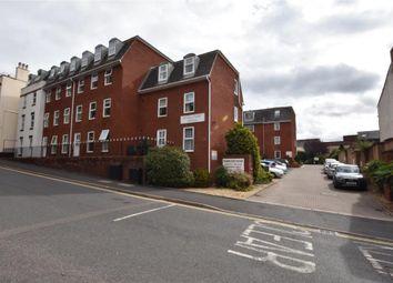 Thumbnail 1 bed property for sale in Homecourt House, Bartholomew Street West, Exeter, Devon