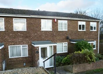 Thumbnail 2 bed terraced house to rent in Pheasant Walk, Flitwick, Bedford