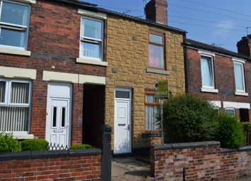 Thumbnail 2 bed terraced house for sale in 29 Pembroke Street, Rotherham