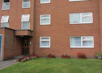 Thumbnail 2 bed flat to rent in Chad Valley Close, Harborne, Birmingham
