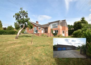 Thumbnail 5 bed detached house for sale in Hillside, Martley, Worcester
