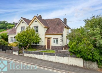 Thumbnail 3 bed semi-detached house for sale in Legion House, Offas Road, Knighton