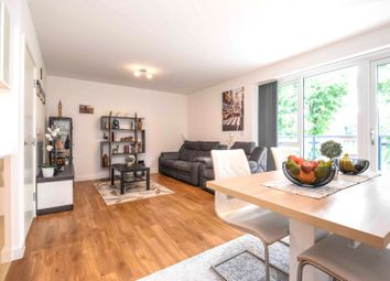 Thumbnail 2 bed flat for sale in Safflower Lane, Romford