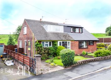 3 bed bungalow for sale in Bannister Hall Lane, Higher Walton, Preston PR5