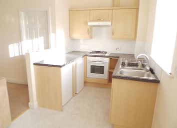 Thumbnail 1 bed flat to rent in Broomfields Close, Tean, Stoke-On-Trent