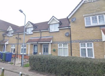 2 bed terraced house for sale in Frances Avenue, Chafford Hundred, Essex RM16