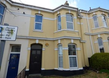 Thumbnail 6 bed terraced house for sale in St Judes, Plymouth, Devon
