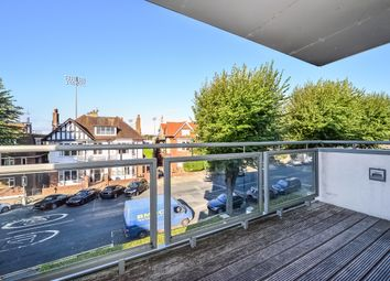 Thumbnail 3 bedroom flat to rent in Crown Close, Palmeira Avenue, Hove