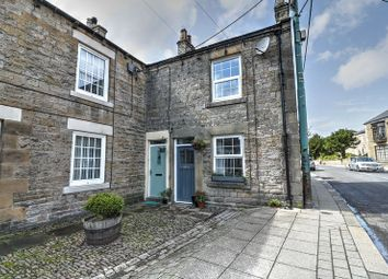 1 bed terraced house for sale in Front Street, Frosterley, Bishop Auckland DL13
