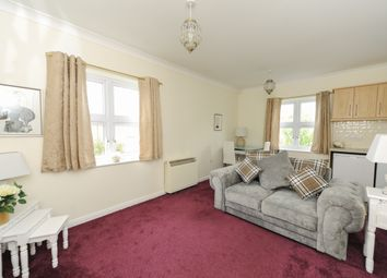 Thumbnail 1 bedroom flat for sale in Stirling Court, Nightingale Close, Chesterfield