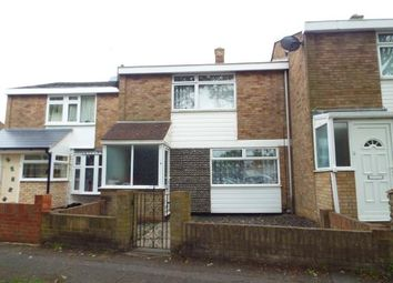 Thumbnail 3 bed terraced house for sale in Thornbush, Laindon, Basildon