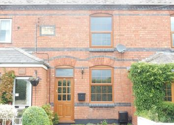 Thumbnail 3 bed terraced house to rent in Summerfield Lane, Kidderminster