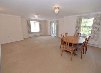 2 bed flat to rent in Oakmount Avenue, Highfield, Southampton SO17