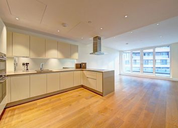 Thumbnail 3 bed flat for sale in Cascades Court, 1 Sopwith Way