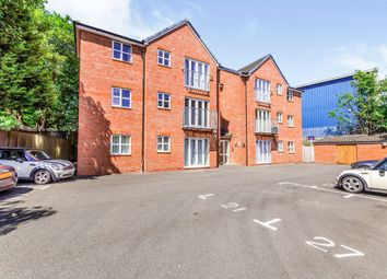 Thumbnail 2 bed flat for sale in Pendlebury Close, Walsall