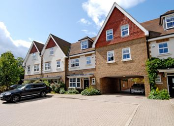 Thumbnail 4 bed town house to rent in Gatcombe Crescent, Ascot