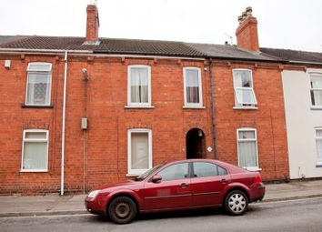 Thumbnail 4 bed shared accommodation to rent in Hood Street, Lincoln